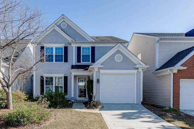 46 Devonshire Court, Alpharetta, GA 30022 (MLS #6645375) :: North Atlanta Home Team