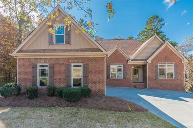2740 Powell Court, Monroe, GA 30656 (MLS #6645377) :: North Atlanta Home Team