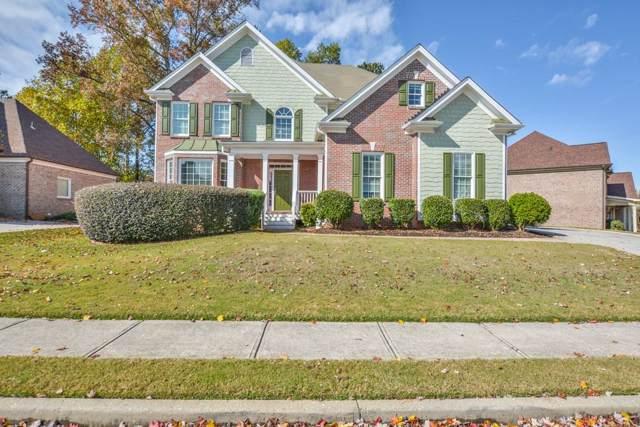 915 Arbor Drive, Loganville, GA 30052 (MLS #6645378) :: North Atlanta Home Team