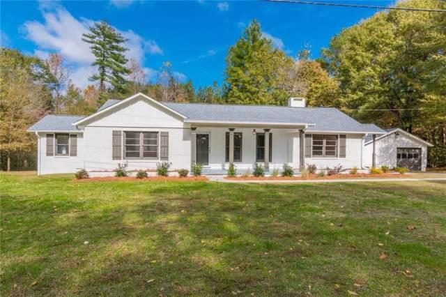 329 Owens Store Road, Canton, GA 30115 (MLS #6645380) :: Path & Post Real Estate
