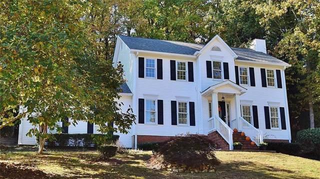 3449 Mill Creek Road, Gainesville, GA 30506 (MLS #6645383) :: North Atlanta Home Team