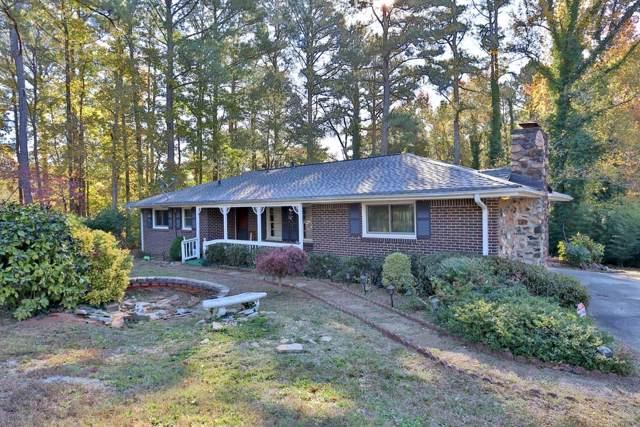 5152 Miller Road SW, Lilburn, GA 30047 (MLS #6645397) :: North Atlanta Home Team