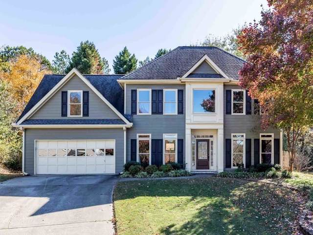 2527 Collins Port, Suwanee, GA 30024 (MLS #6645434) :: North Atlanta Home Team