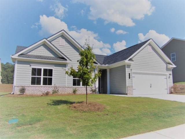 236 Stonecreek Bend, Monroe, GA 30655 (MLS #6645437) :: The Realty Queen Team