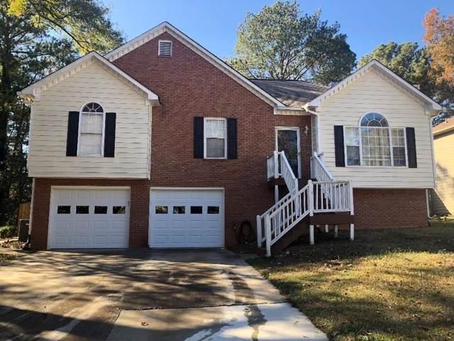 4819 Baker Plantation Drive, Acworth, GA 30101 (MLS #6645444) :: Kennesaw Life Real Estate