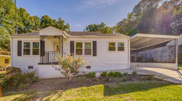 2335 Ava Place, Decatur, GA 30033 (MLS #6645445) :: The Heyl Group at Keller Williams