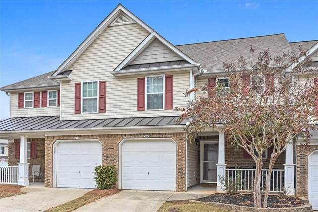 219 Fox Creek Boulevard, Woodstock, GA 30188 (MLS #6645453) :: Path & Post Real Estate