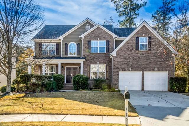 1335 Mystic Ridge Place, Cumming, GA 30040 (MLS #6645465) :: North Atlanta Home Team