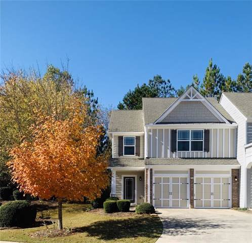 142 Wiley Parc Circle, Woodstock, GA 30188 (MLS #6645469) :: Path & Post Real Estate