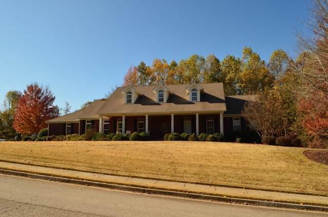 980 Chateau Forest Road, Hoschton, GA 30548 (MLS #6645474) :: North Atlanta Home Team