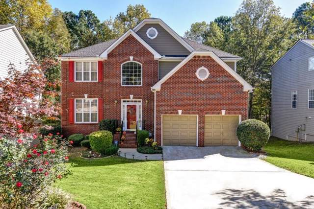 3139 Kirkwood Drive NW, Kennesaw, GA 30144 (MLS #6645497) :: Iconic Living Real Estate Professionals