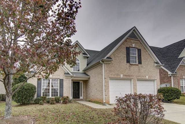 561 Glenns Farm Way, Grayson, GA 30017 (MLS #6645498) :: North Atlanta Home Team