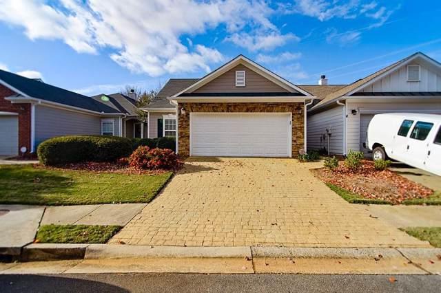 1512 Rachels Ridge NW, Kennesaw, GA 30152 (MLS #6645508) :: Kennesaw Life Real Estate