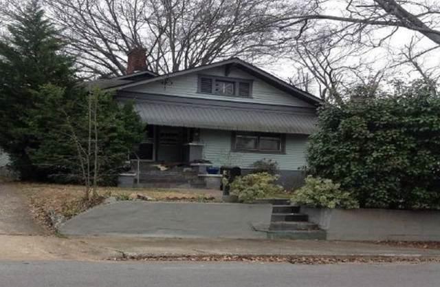 1460 Everhart Street SW, Atlanta, GA 30310 (MLS #6645526) :: MyKB Partners, A Real Estate Knowledge Base