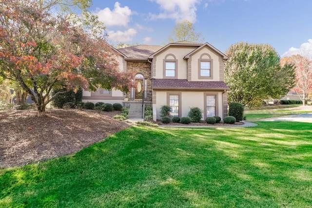 6110 Westminister Green, Suwanee, GA 30024 (MLS #6645528) :: Path & Post Real Estate