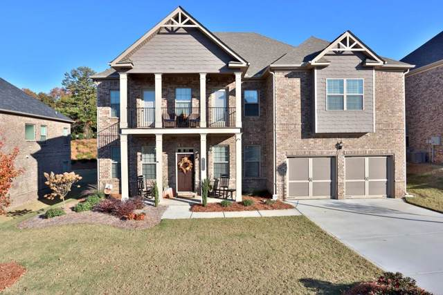 4579 Lake Falls Drive, Buford, GA 30519 (MLS #6645538) :: North Atlanta Home Team
