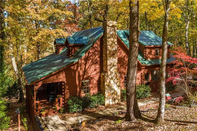 126 Kelso Road, Jasper, GA 30143 (MLS #6645556) :: Path & Post Real Estate