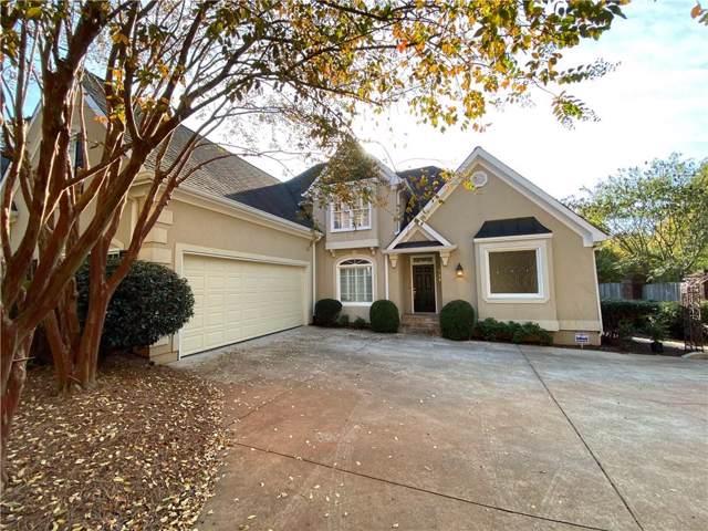 529 Bradford Street NW, Gainesville, GA 30501 (MLS #6645587) :: North Atlanta Home Team