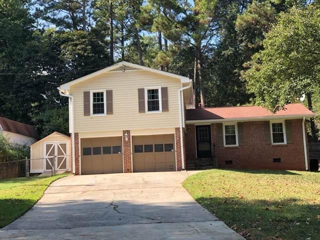3091 Conrad Drive, Lawrenceville, GA 30044 (MLS #6645604) :: North Atlanta Home Team
