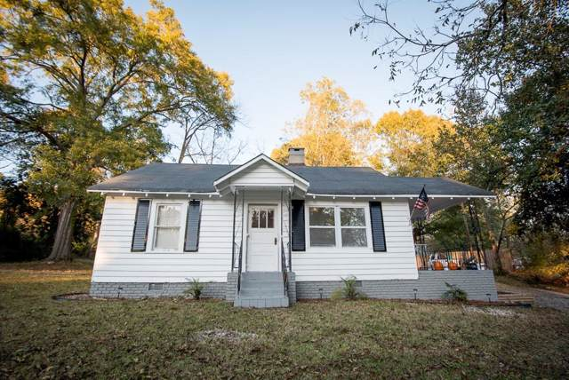 446 Almon Road, Covington, GA 30014 (MLS #6645613) :: The Zac Team @ RE/MAX Metro Atlanta