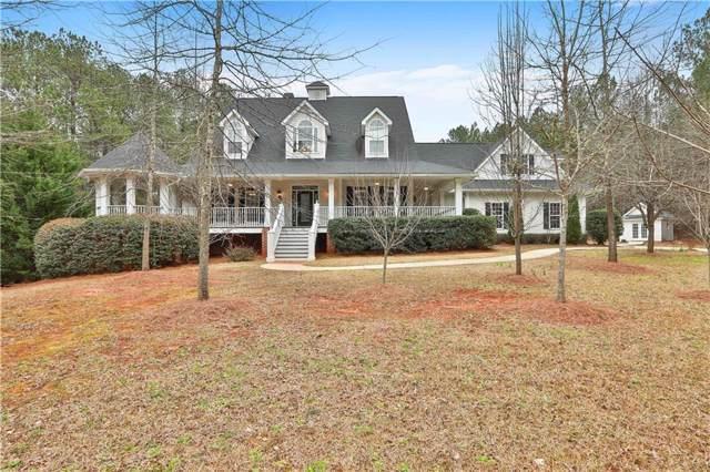 170 Nixon Road, Senoia, GA 30276 (MLS #6645616) :: North Atlanta Home Team