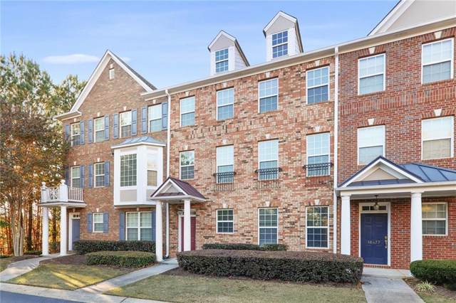 10467 Holliwell Court, Duluth, GA 30097 (MLS #6645623) :: The Zac Team @ RE/MAX Metro Atlanta