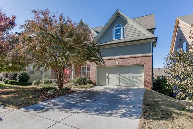 3562 Fallen Oak Drive, Buford, GA 30519 (MLS #6645625) :: North Atlanta Home Team