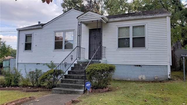 200 Maple Street, Hapeville, GA 30354 (MLS #6645632) :: Kennesaw Life Real Estate