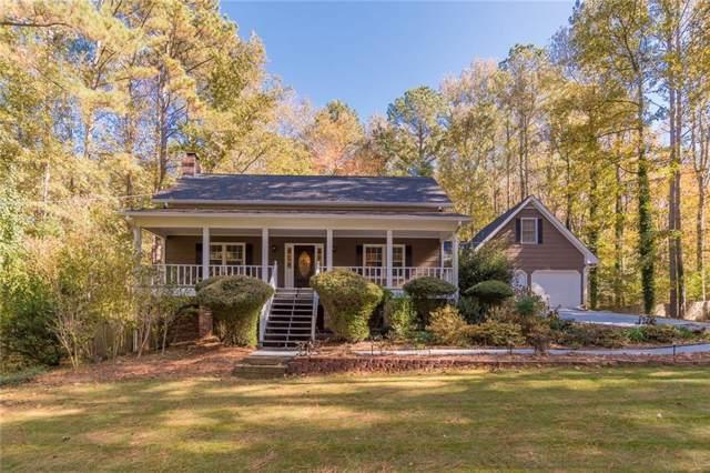 4406 Alpine Court, Snellville, GA 30039 (MLS #6645638) :: RE/MAX Paramount Properties