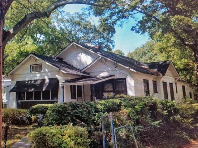 1481 Stokes Avenue SW, Atlanta, GA 30310 (MLS #6645643) :: Team RRP | Keller Knapp, Inc.