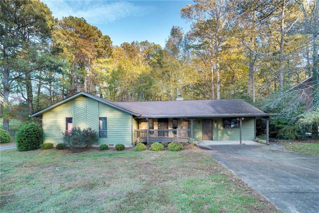 3228 Hidden Bluff Trail, Snellville, GA 30039 (MLS #6645652) :: North Atlanta Home Team
