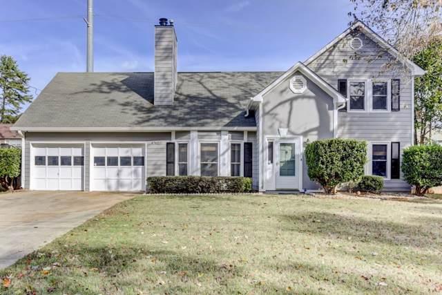 4762 Saddleridge Road, Powder Springs, GA 30127 (MLS #6645655) :: North Atlanta Home Team