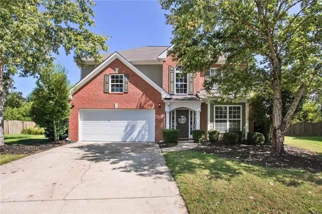 508 Canton Court, Canton, GA 30115 (MLS #6645667) :: Kennesaw Life Real Estate
