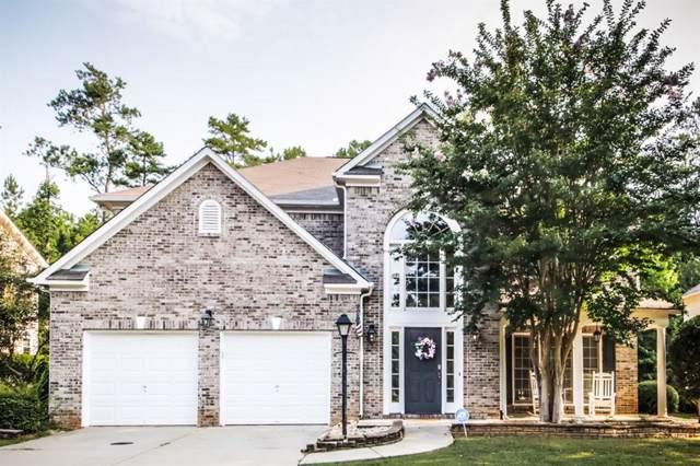 7631 Cedar Grove Court, Fairburn, GA 30213 (MLS #6645671) :: North Atlanta Home Team