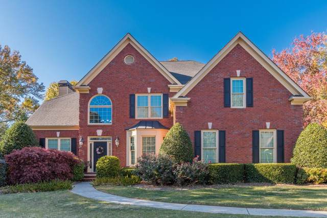 4370 Chatuge Drive, Buford, GA 30519 (MLS #6645672) :: The Cowan Connection Team
