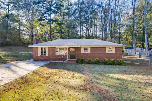 3676 Ponderosa Lane, Powder Springs, GA 30127 (MLS #6645686) :: The Heyl Group at Keller Williams