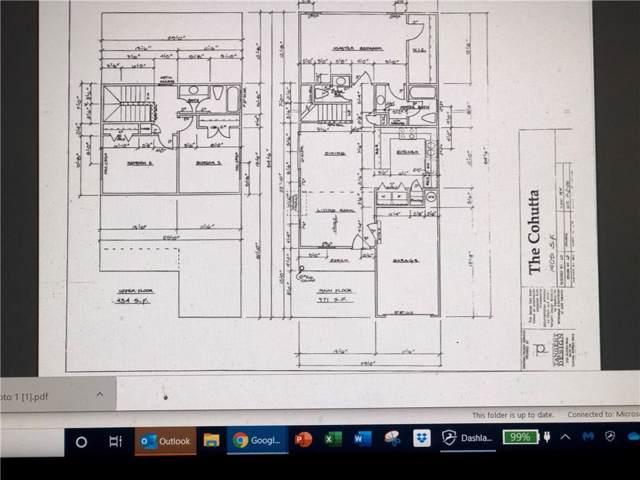 507 W Main Street, Cartersville, GA 30120 (MLS #6645688) :: Kennesaw Life Real Estate