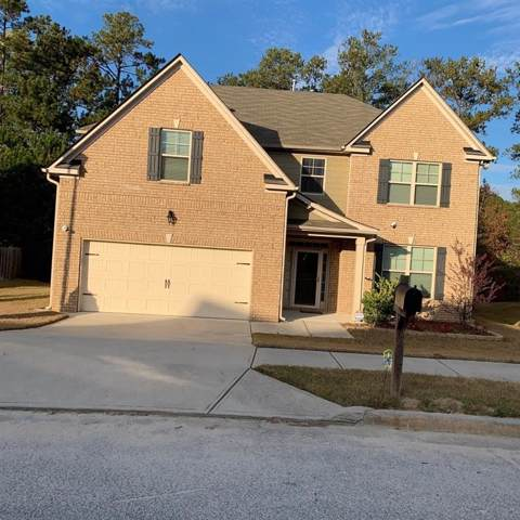 1945 SW Poplar Falls Avenue, Lithonia, GA 30058 (MLS #6645692) :: North Atlanta Home Team