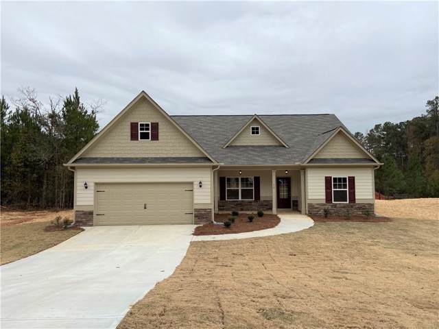 32 Clydesdale Court, Dallas, GA 30157 (MLS #6645703) :: Kennesaw Life Real Estate