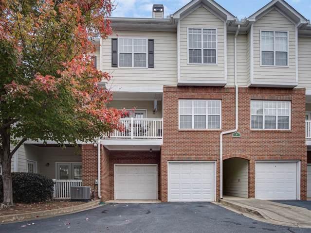 908 Spring Heights Lane Bld 9, Smyrna, GA 30080 (MLS #6645707) :: North Atlanta Home Team