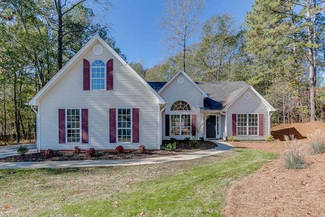 4086 River Elan Drive, Gainesville, GA 30507 (MLS #6645713) :: North Atlanta Home Team