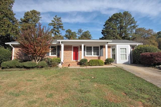2092 Buford Dam Road, Buford, GA 30518 (MLS #6645738) :: North Atlanta Home Team
