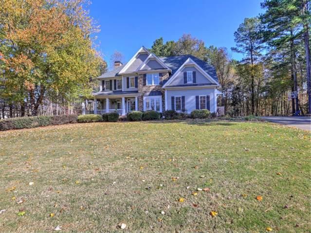 1400 Orange Shoals Drive, Canton, GA 30115 (MLS #6645743) :: Path & Post Real Estate