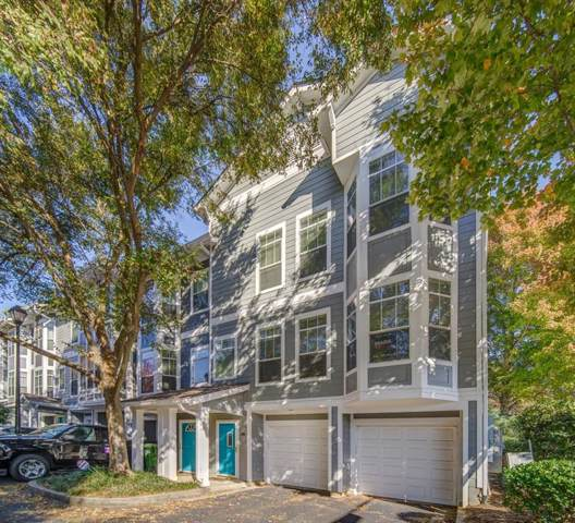 1123 Park Row S, Atlanta, GA 30312 (MLS #6645753) :: Charlie Ballard Real Estate