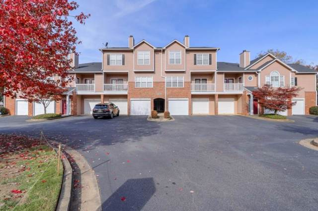 402 Vinings Forest Circle SE #402, Smyrna, GA 30080 (MLS #6645765) :: Kennesaw Life Real Estate