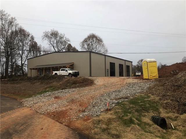 10 Liberty Lane, Jasper, GA 30143 (MLS #6645773) :: Dillard and Company Realty Group