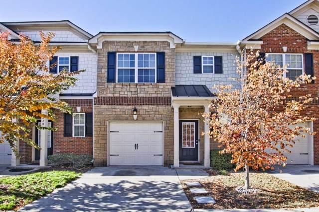 2260 Ferentz Trace, Norcross, GA 30071 (MLS #6645775) :: North Atlanta Home Team