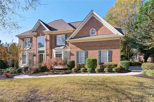 1060 Rugglestone Way, Johns Creek, GA 30097 (MLS #6645788) :: Charlie Ballard Real Estate