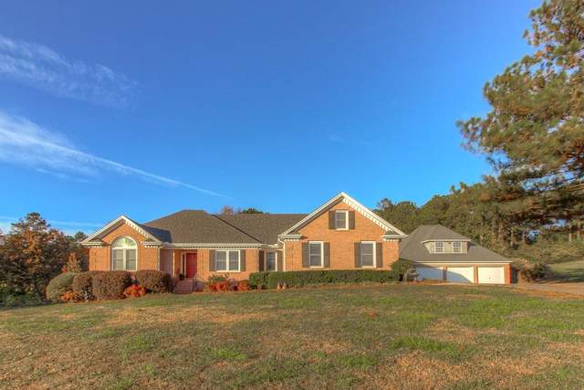 1180 Oak Hill Road, Covington, GA 30016 (MLS #6645790) :: The Zac Team @ RE/MAX Metro Atlanta