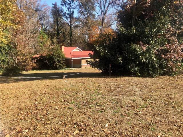 2895 Lawrenceville Highway, Lawrenceville, GA 30044 (MLS #6645797) :: North Atlanta Home Team